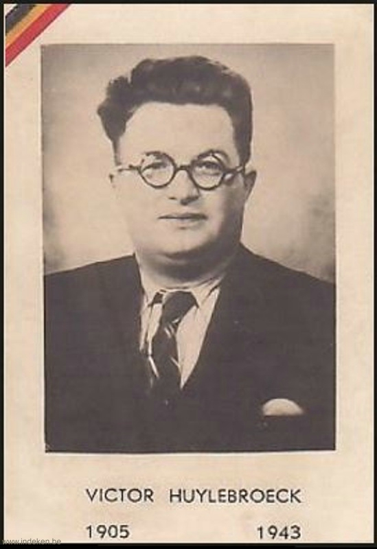 Victor Huylebroeck