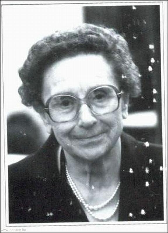 Anna Catharina Abbeel