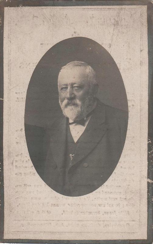 Charles Edmond Haentjens