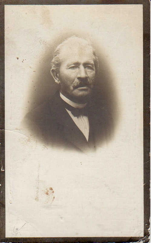 Petrus Joseph Peleman