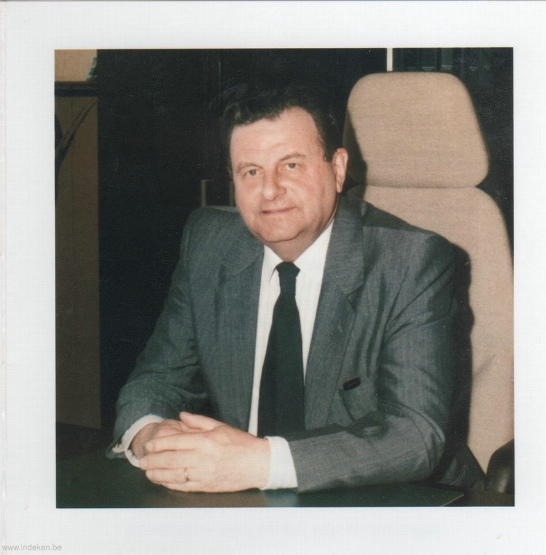 Joseph Huylebroeck