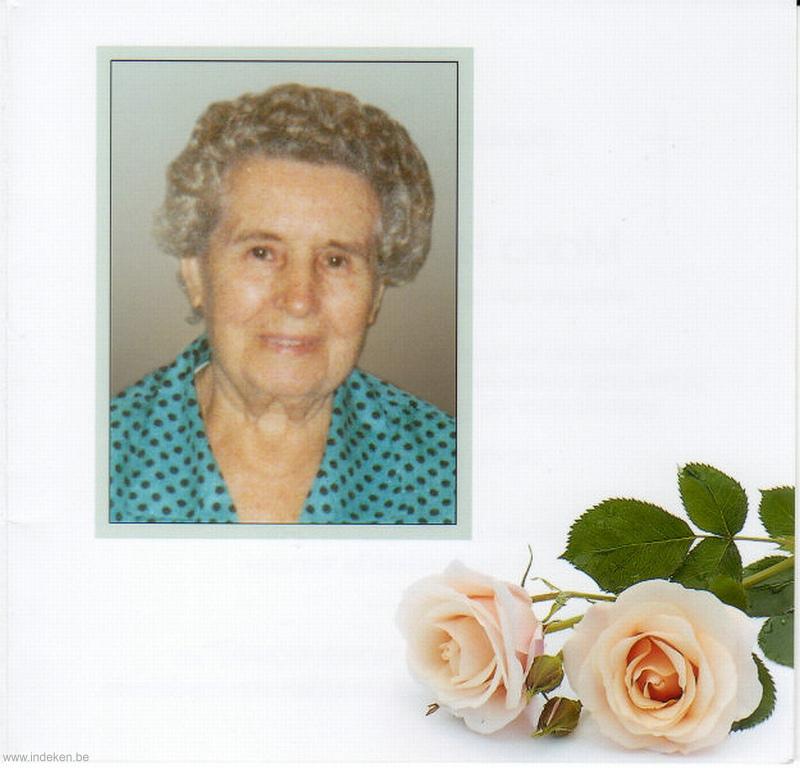 Maria Huylebroeck